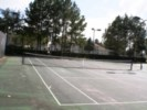 Resort Tennis Court